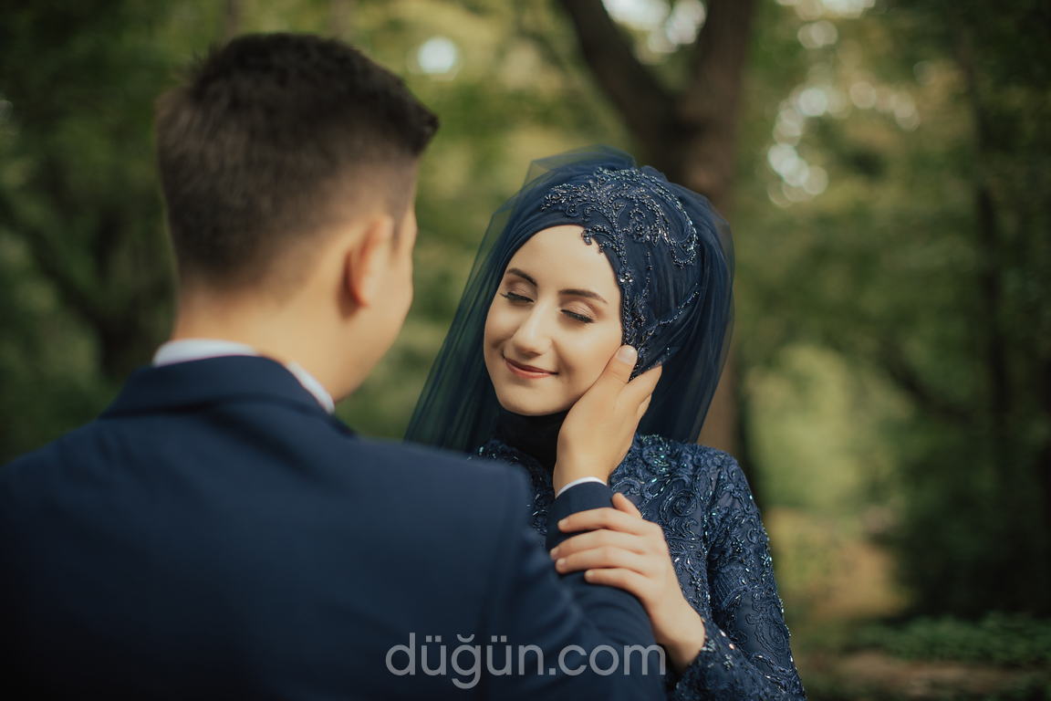 Mehmet Budak Wedding Photography