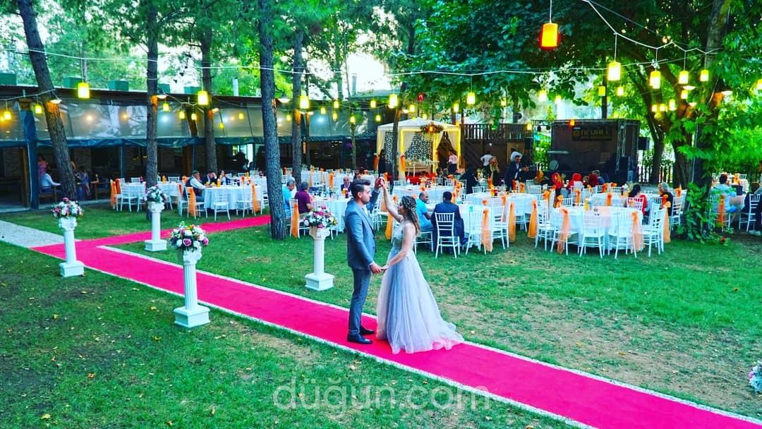 Nevale Kır Düğünü