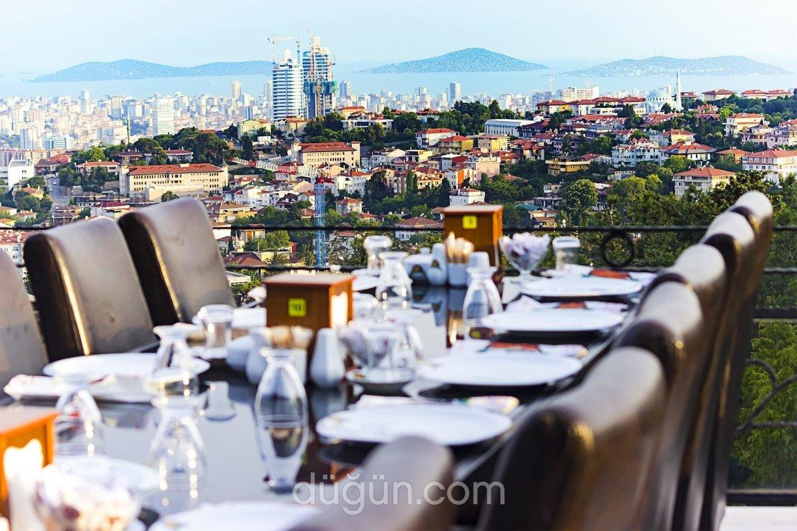 Çömlek Restaurant