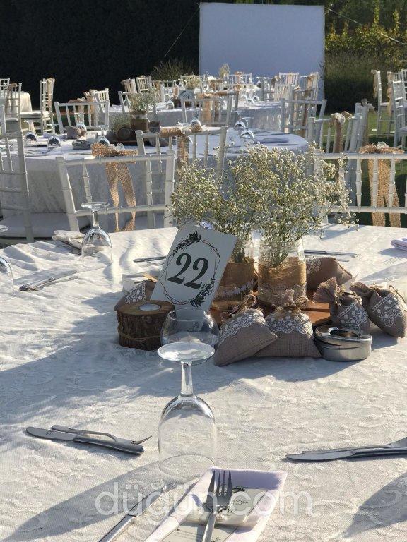 Aksu Park Havuzbaşı Düğün Davet