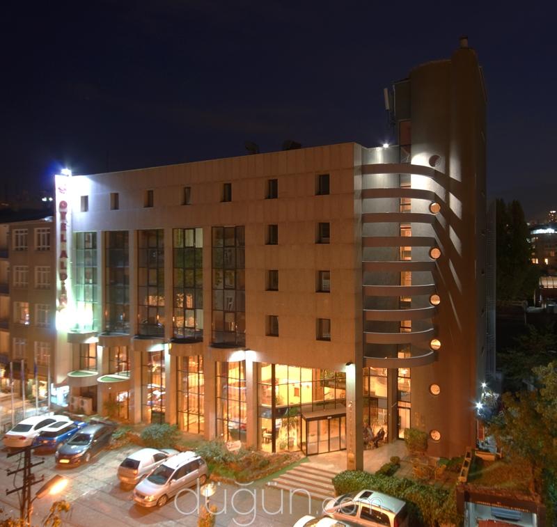 Hotel Aldino