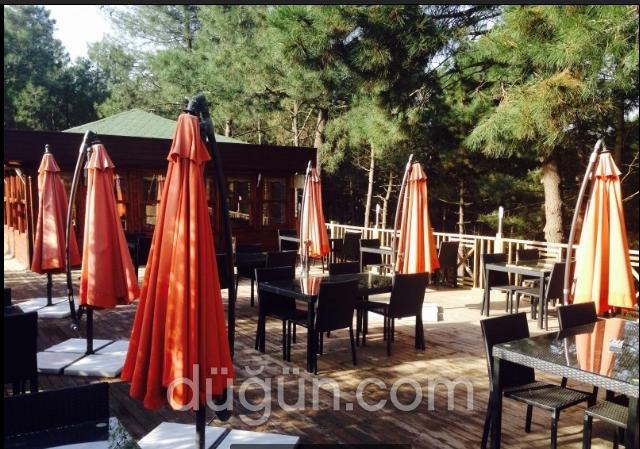 Ağaoğlu Hasbahçe Restaurant
