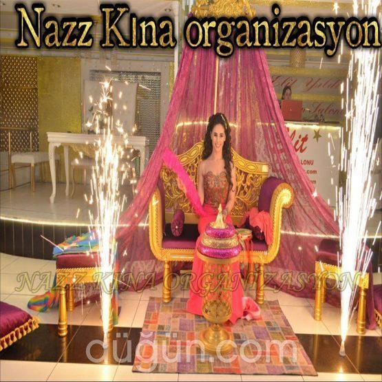 Naz Kına Organizasyon