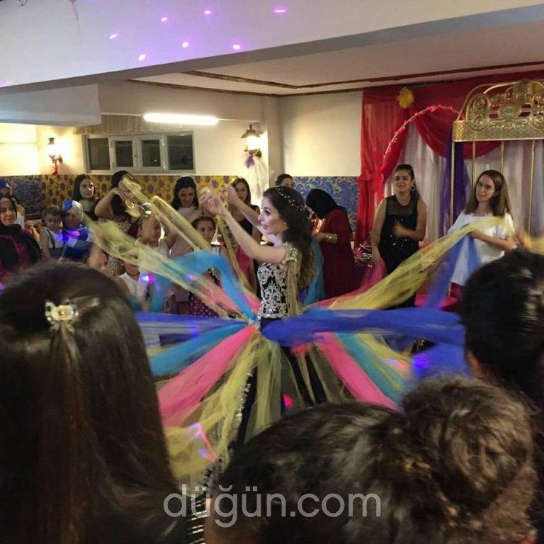 Pınar Kına Organizasyon Evi