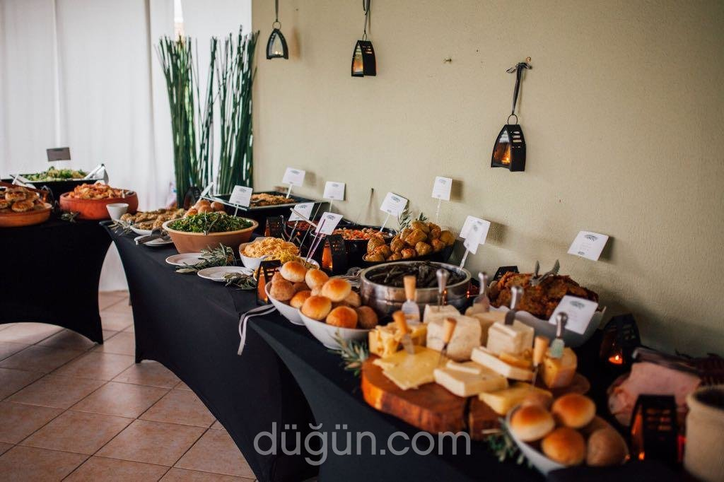 Vento Catering