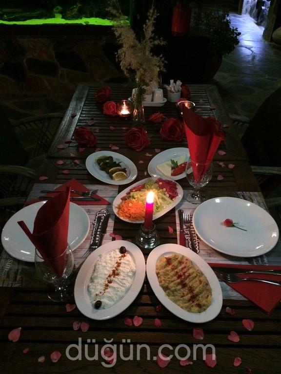 Taşlıhan Restaurant