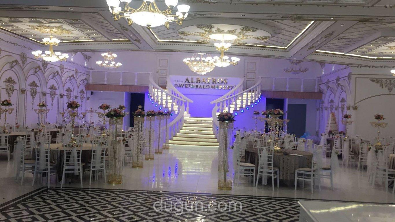 Besa Albatros Düğün Davet