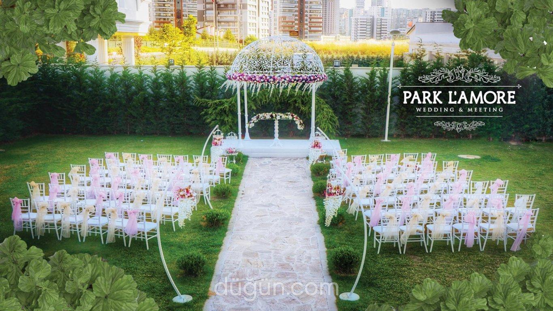 Park Lamore Nikah