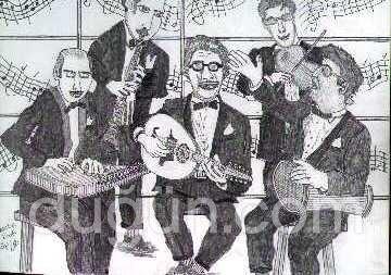 Musically Antalya Yenikapı Orchestra