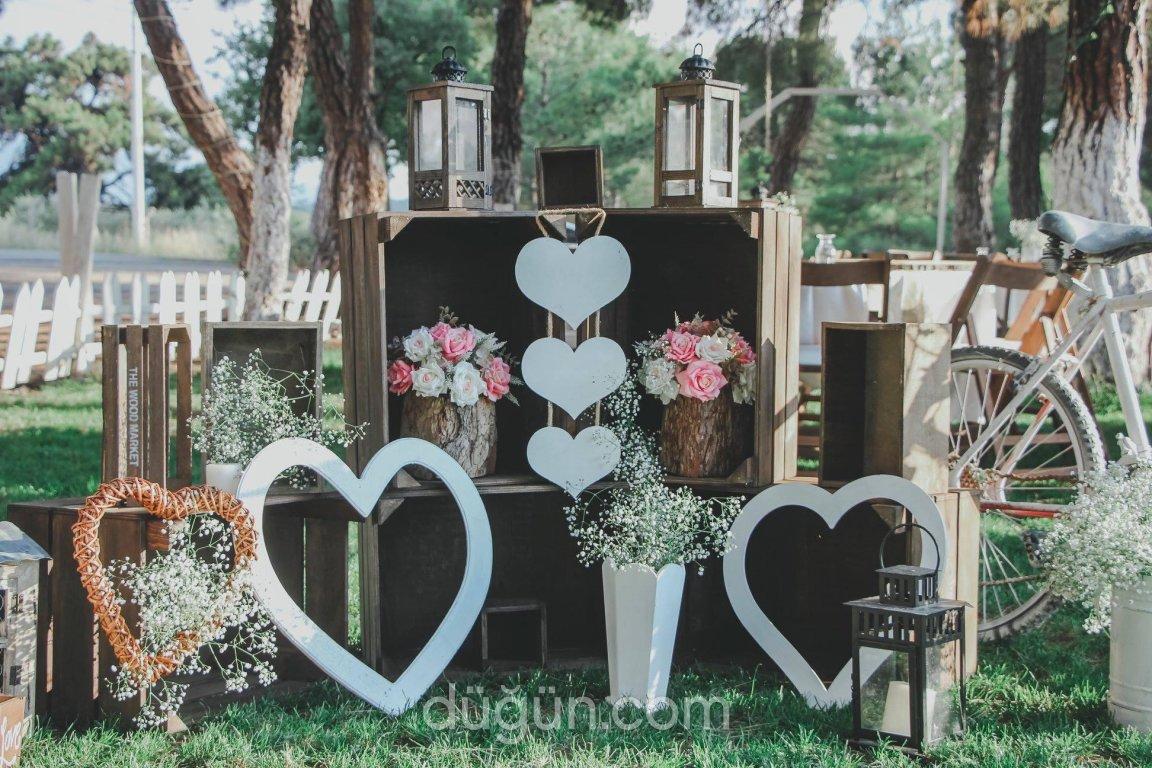Ehlikeyif Kır Düğün Bahçesi