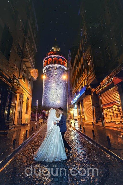 Serkan Erkan Düğün Fotoğrafçılığı