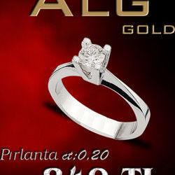 ALG Gold