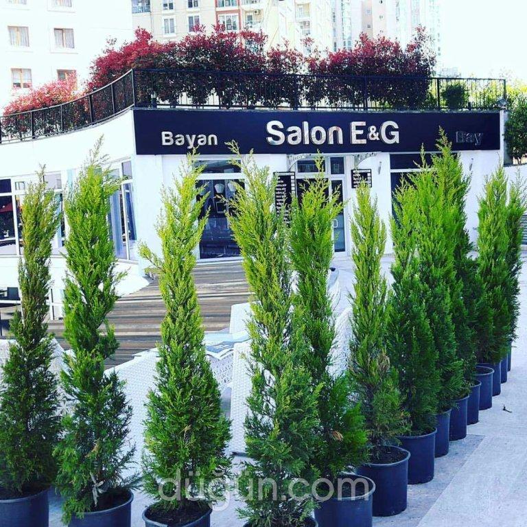Salon E&G Elite Life