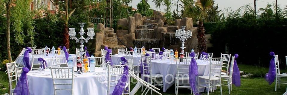 Beyler Garden Paradise Restaurant