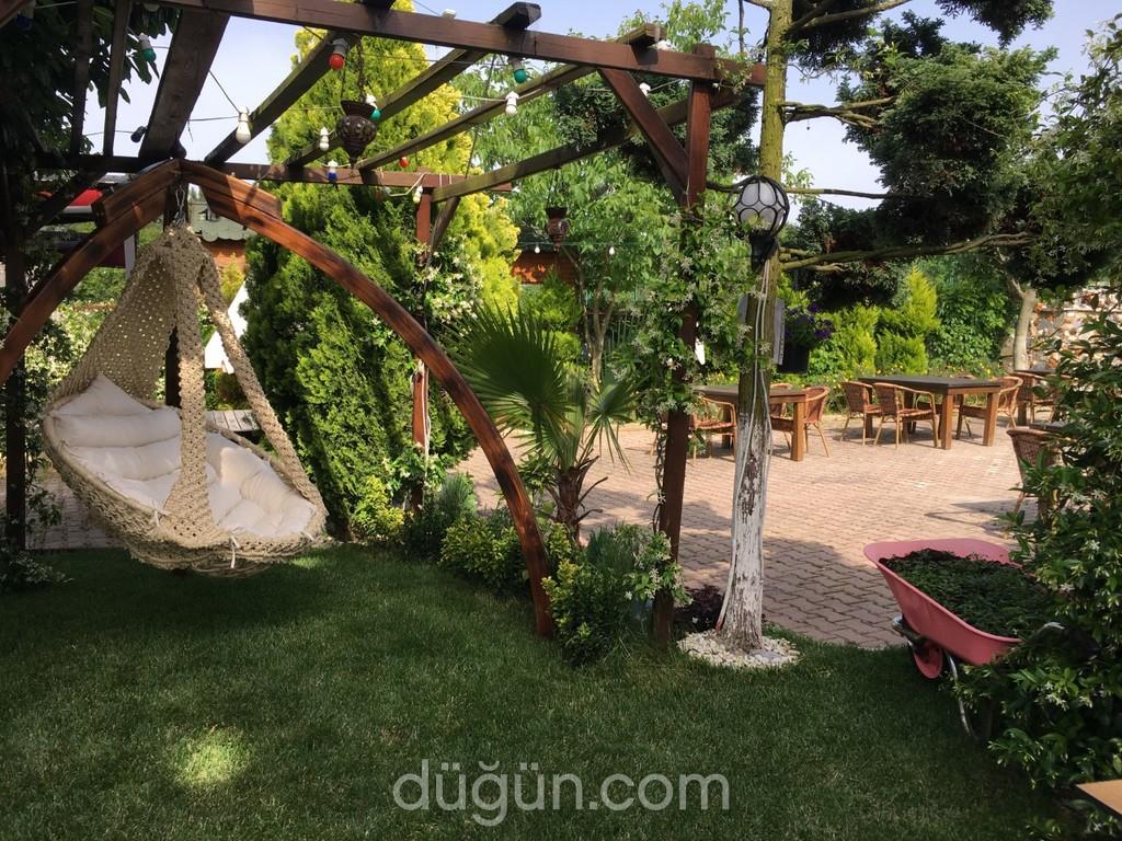 Sakin Bahçe