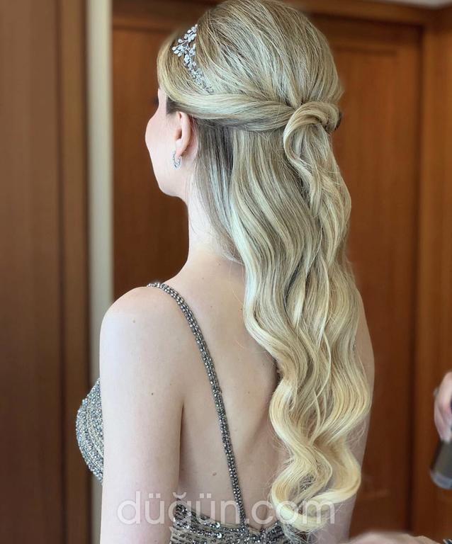My Wedding Make-up & Hair Studio