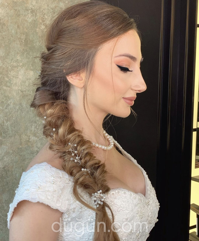 My Wedding Make-up & Hair Studio