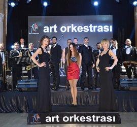 Art Orkestrası