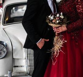 Düğün.com Çiftlerine Özel %45 İndirimle 550 TL'ye Dış Çekim Fırsatını Kaçırmayın!