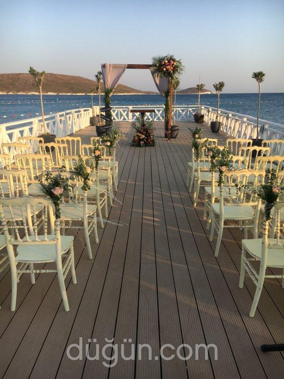 Mona Event Wedding