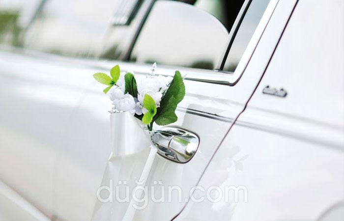 Vip Limuzin Gelin Arabası
