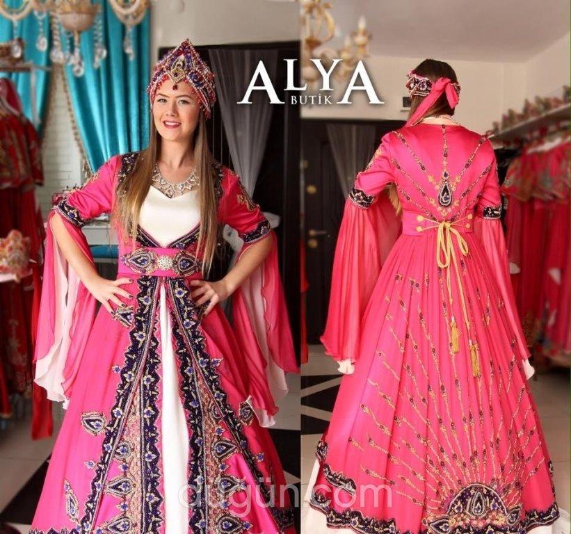 Alya Kaftan
