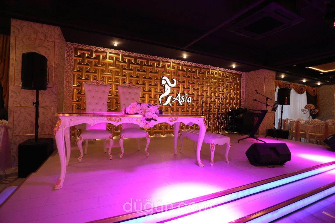 Asia Davet Ve  Balo Salonu
