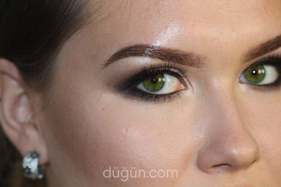 Make Up Karine Amatuni