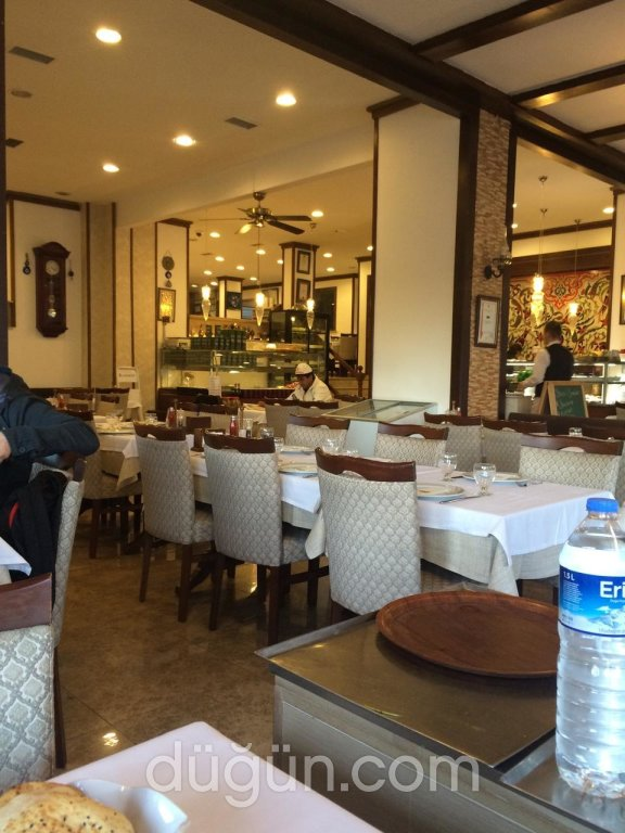 Çanak Restaurant