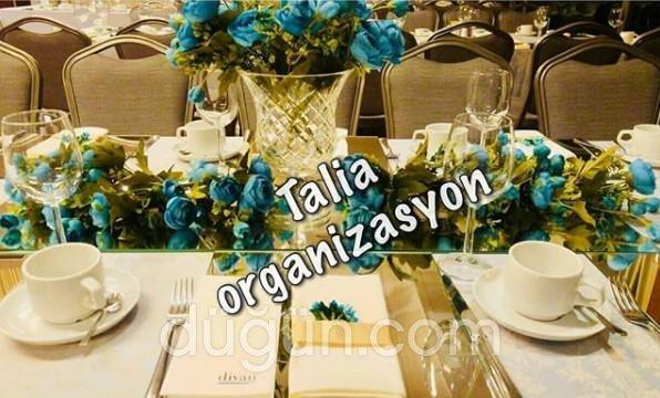 Talia Organizasyon