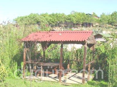 Bungalow Koyu