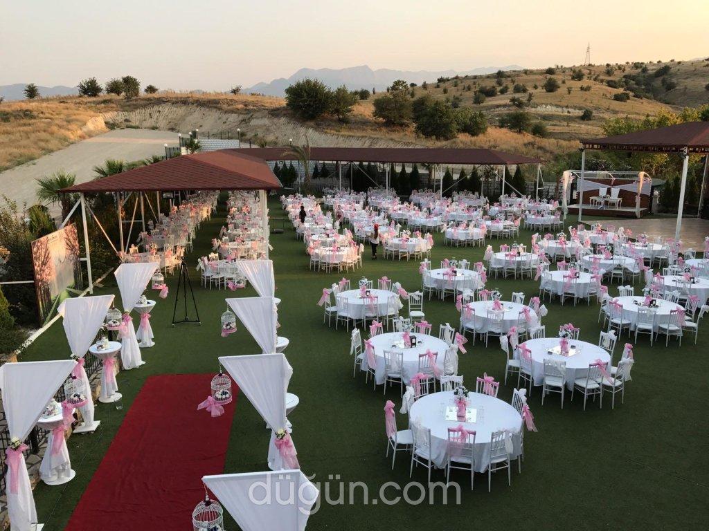 Saray Bahçe Düğün Salonu