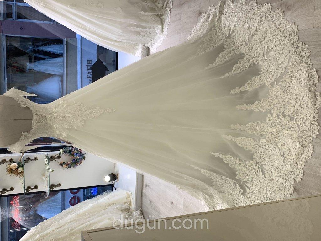 Pierre Cardin Wedding İstanbul