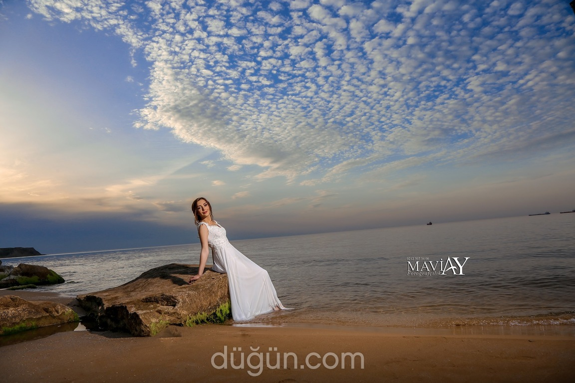 Maviay Fotoğrafçılık