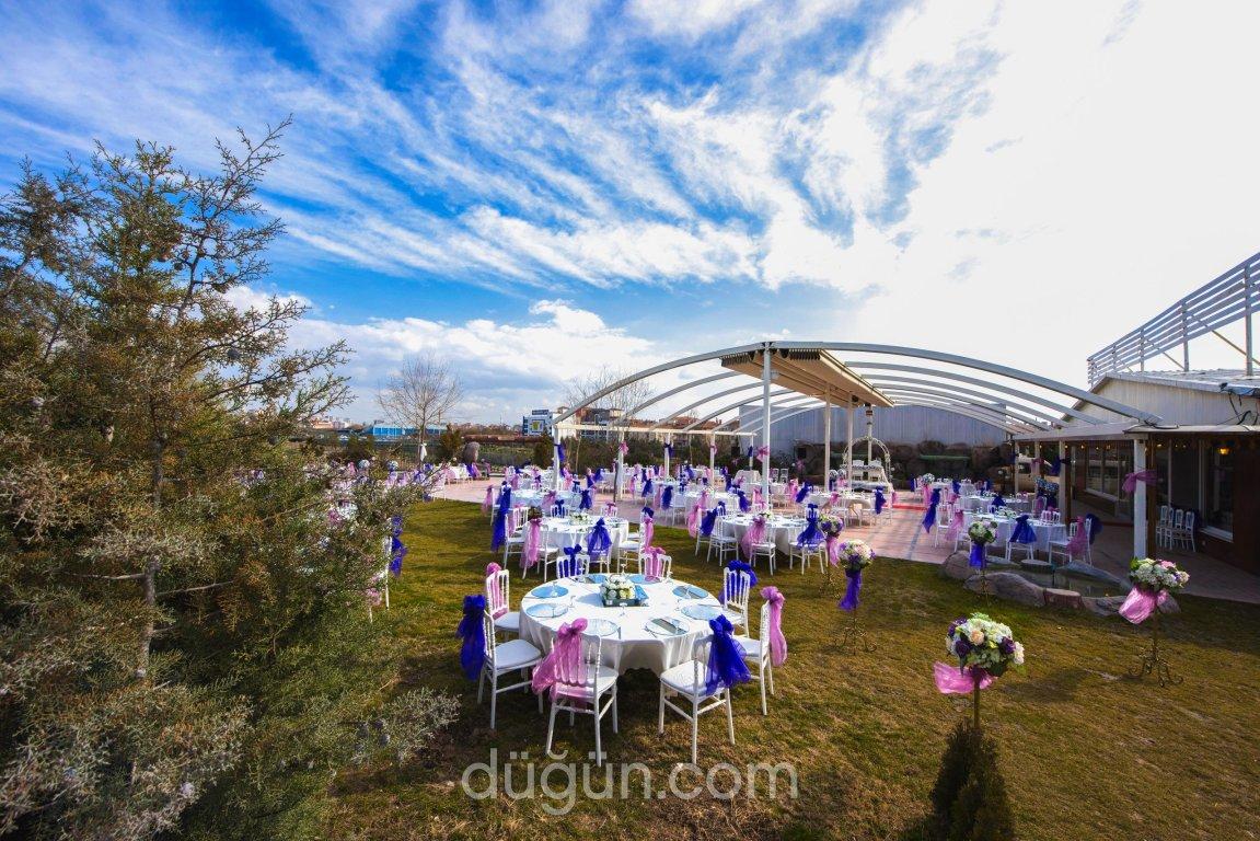 Vadi Park Kır Düğünü