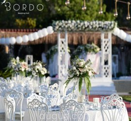 En Bordo Wedding Hall