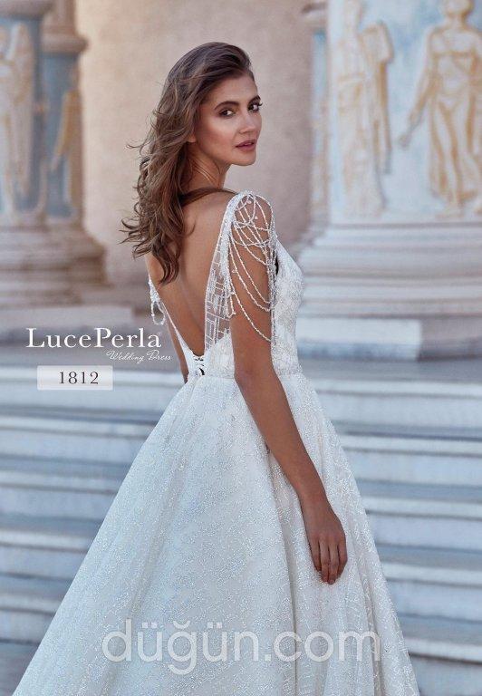Luce Perla Wedding Dress
