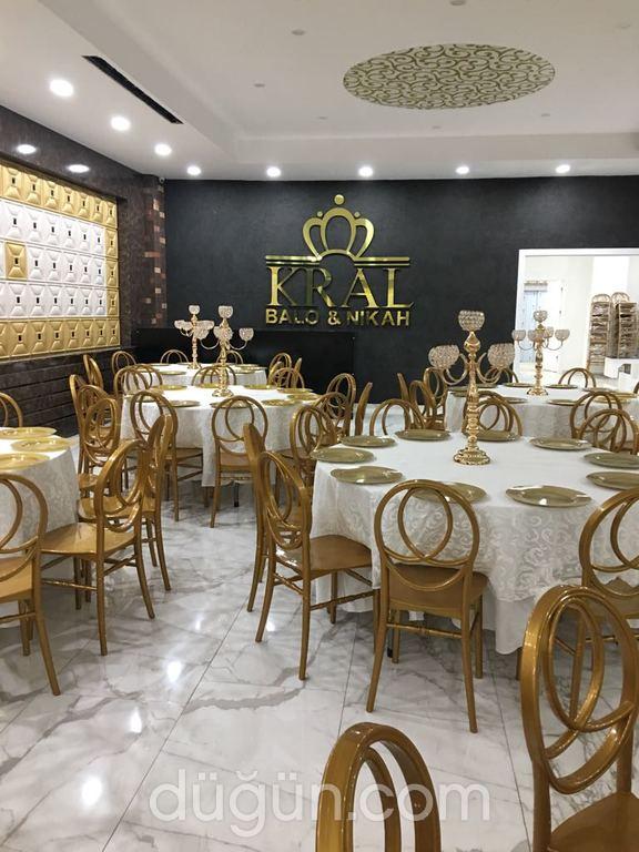 Kral Düğün Salonu Taç Kına Evi