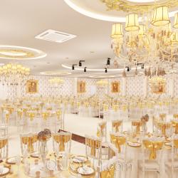 Alice Deluxe Düğün Organizasyonları