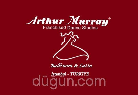 Arthur Murray Dans Okulu