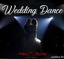 İlk Dans Dersiniz Bizden Hediye!