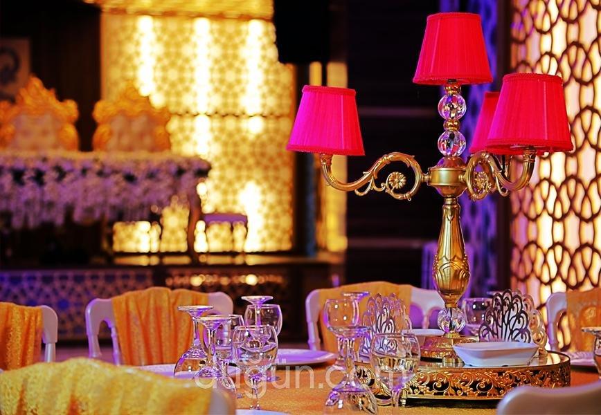 Kül Kedisi Düğün ve Kına Salonları