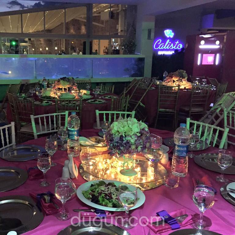 Calisto Restaurant