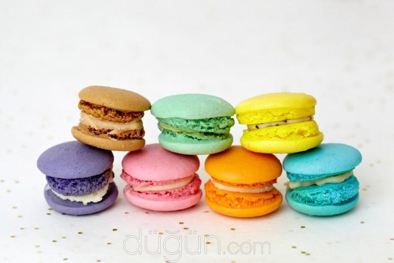 Nilabelle Macaron