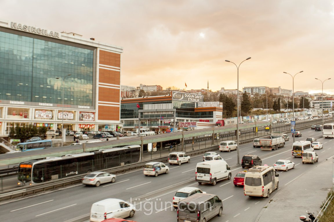 Işıldak Kültür Sarayı / İnci