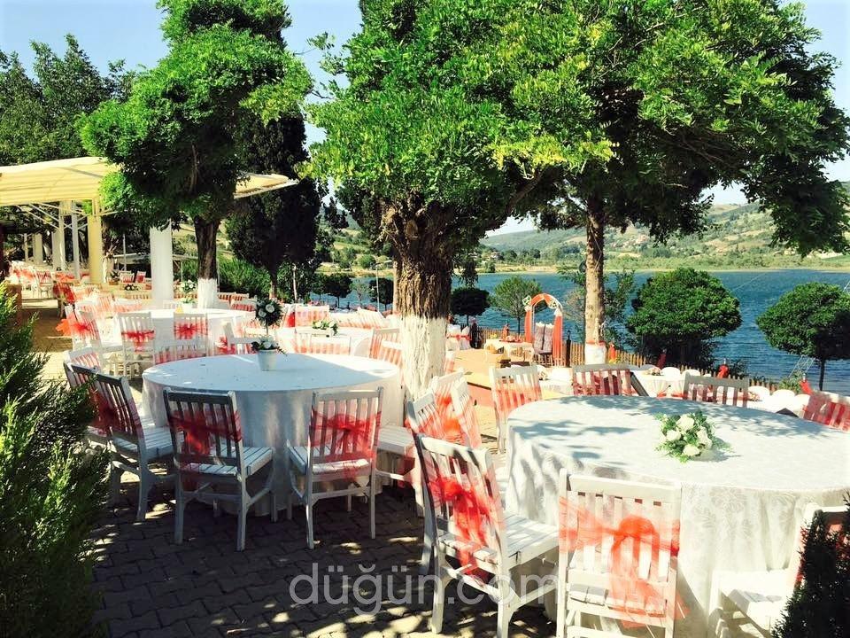 Doğa Park Kır Düğün Evi