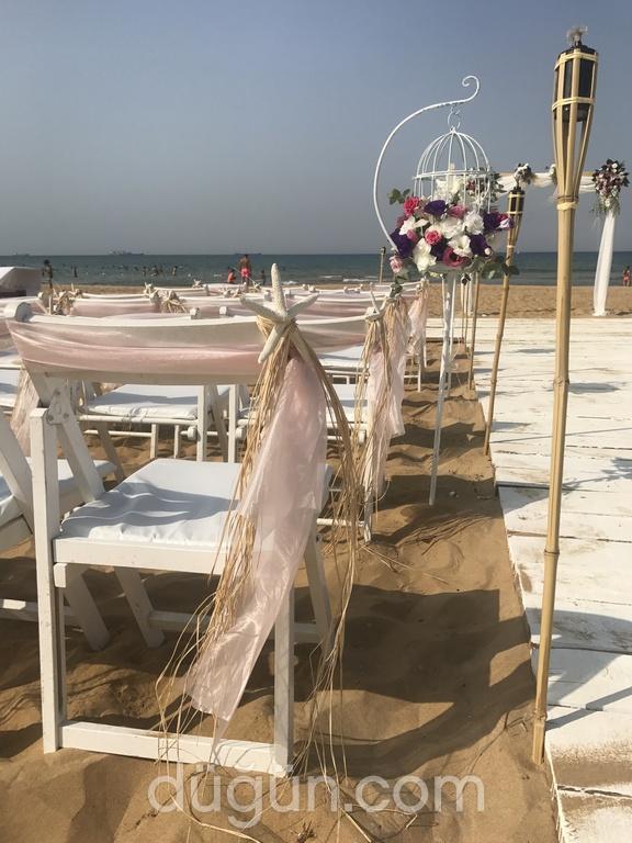 Tırmata Beach Wedding
