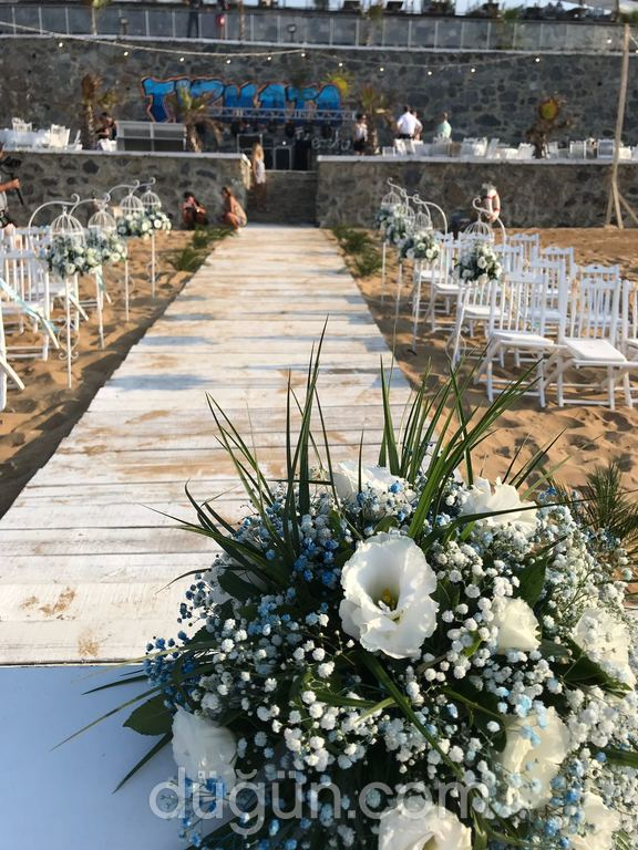 Tırmata Beach Wedding