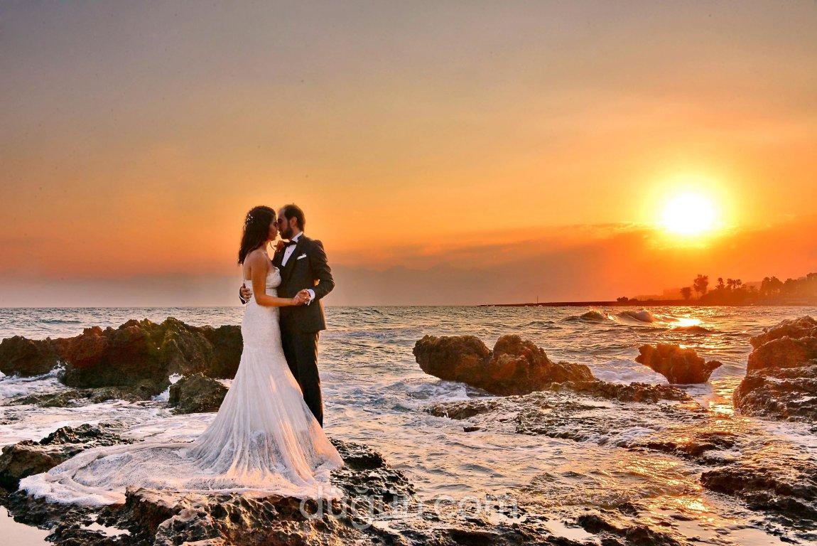 Efe Studio Düğün & Balayı Fotoğrafçısı
