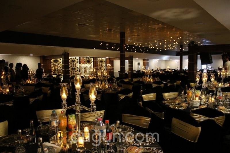 The Garden Otel & Düğün ve Balo Salonu